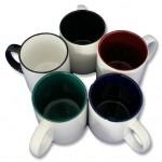 Colour Mug Options