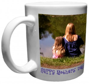 Create a Mug for Mother's Day
