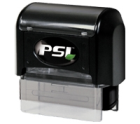 Rubber Stamp - PSI-1444-New